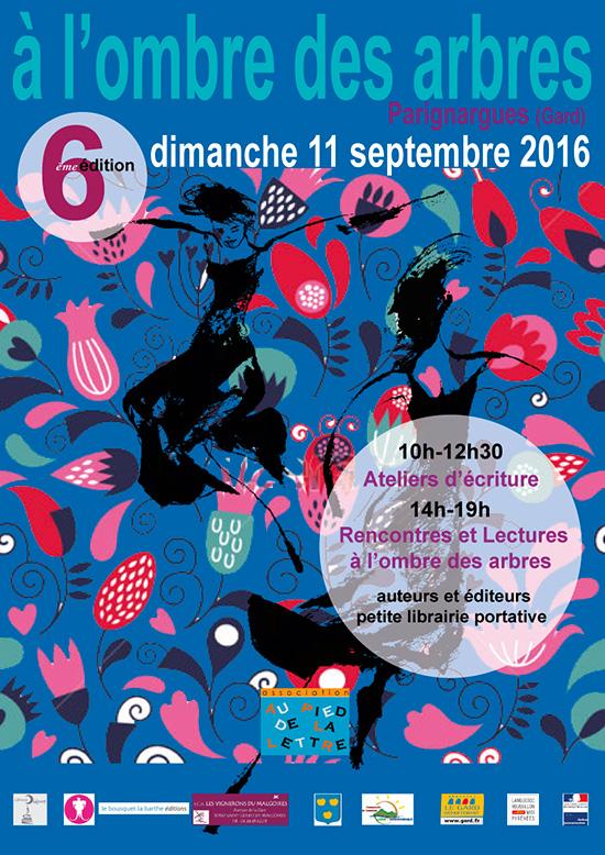 Trainance - Jean Cagnard à Parignargues le 11 septembre