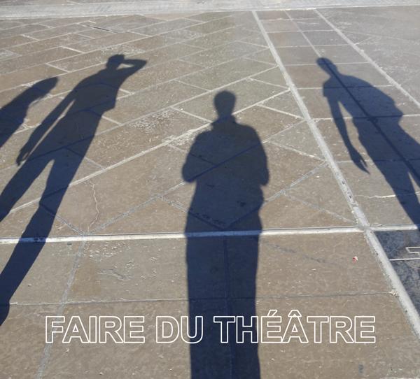 Trainance - LE PAS DE CÔTÉ - THÉÂTRE - JUIN 2017