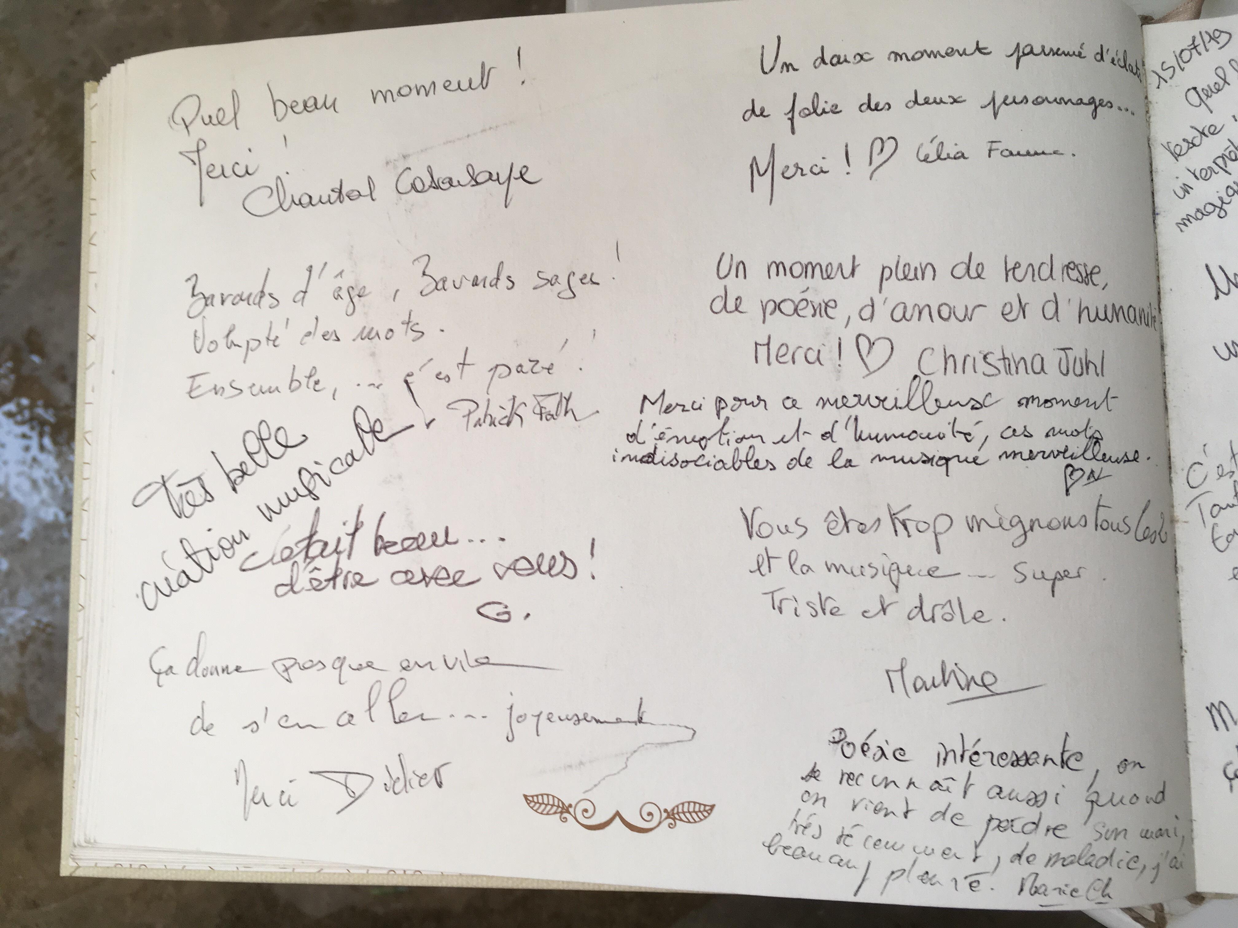 Souvenirs d'Avignon 2019 Artéphile